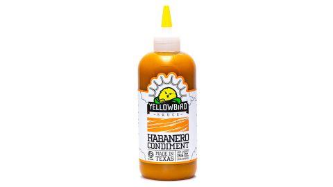 Yellowbird Habanero Hot Sauce