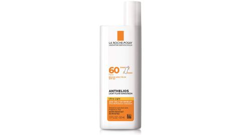 La Roche-Posay Anthelios Ultra-Light SPF 60 Sunscreen