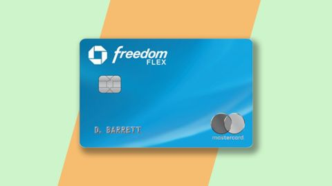 The Chase Freedom Flex has both fixed and rotating bonus categories.