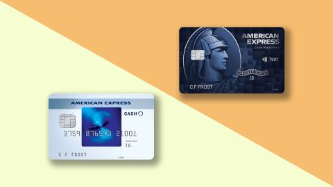 Both Blue Cash cards currently come with welcome bonuses that can save you money at Amazon.