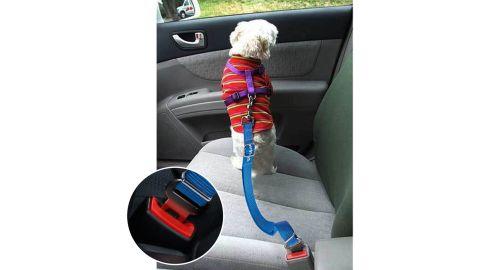 Vastar Adjustable Pet Car Seat Belts