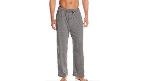 Fruit of the Loom Men's Jersey Sleep Pant