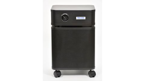 HealthMate Room Air Purifier With HEPA Filter