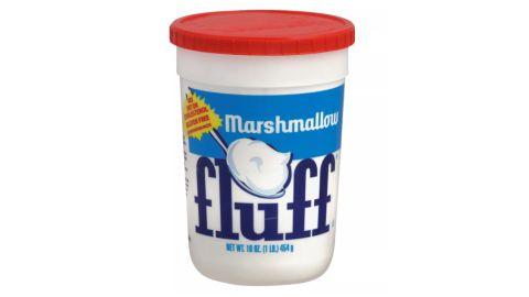 Marshmallow Fluff Frosting