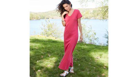 Universal Thread Women's Short-Sleeve T-Shirt Dress
