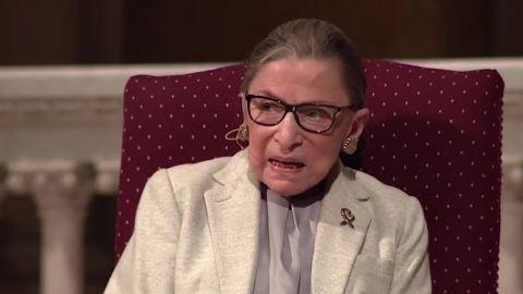 Ruth Bader Ginsburg most memorable speeches ak orig_00000000.jpg