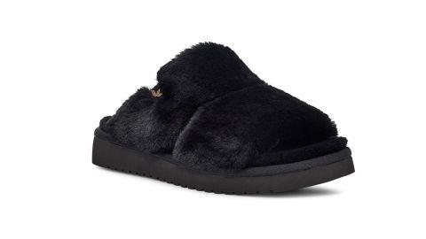 Batya Faux Fur Slipper