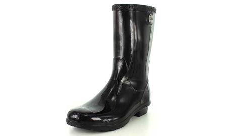 Ugg Women's Sienna Boot in Black