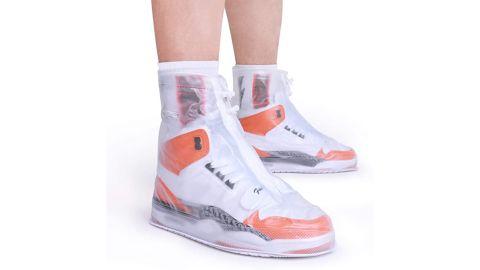 ARunners Rain Shoe Covers