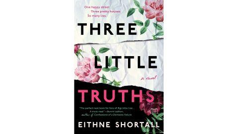 'Three Little Truths' by Eithne Shortall