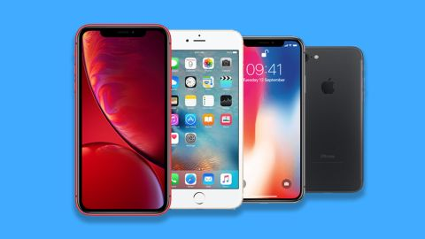 Get the most for your old phone with Decluttr.