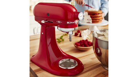 KitchenAid 100 Year Limited Edition Queen of Hearts Stand Mixer