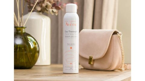 Eau Thermale Avène Thermal Spring Water Facial Mist