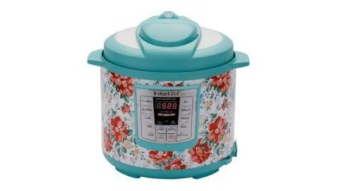 The Pioneer Woman Instant Pot LUX60, 6-Quart