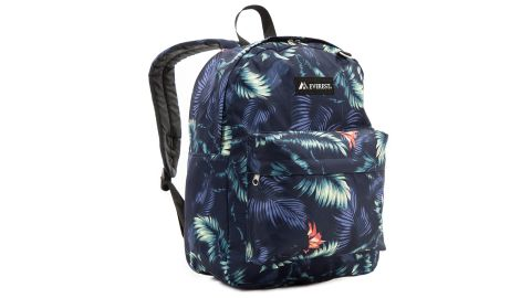 Everest Classic Pattern Backpack