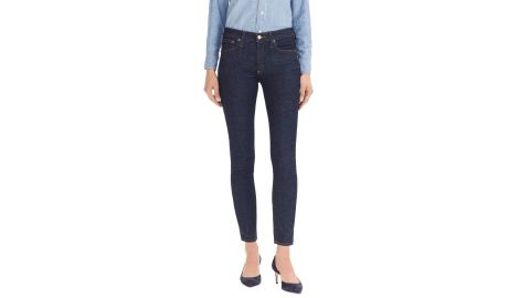 """J.Crew Tall 8"""" Toothpick Jeans"""