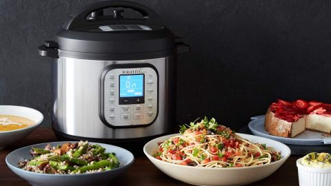 Instant Pot Products