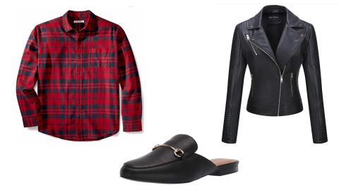 Fashion from Amazon brands