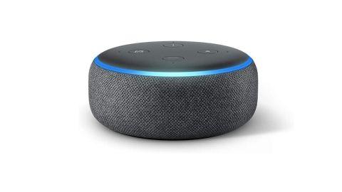 3rd-Gen Echo Dot