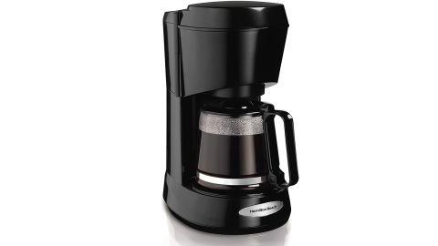 Hamilton Beach 5-Cup Switch Coffee Maker