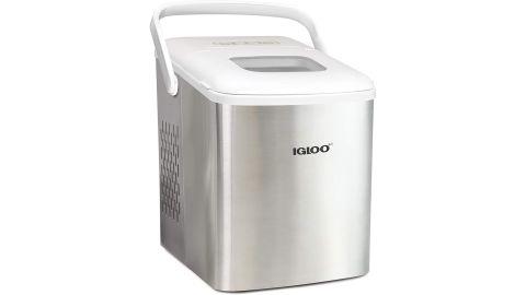 Igloo Ice Makers