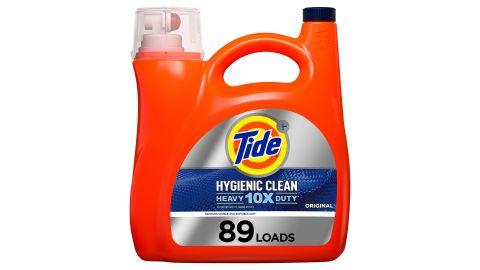 Tide Hygienic Clean Heavy-Duty Liquid Laundry Detergent