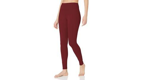 Core 10 Women's Spectrum High-Waist Yoga Full-Length Legging
