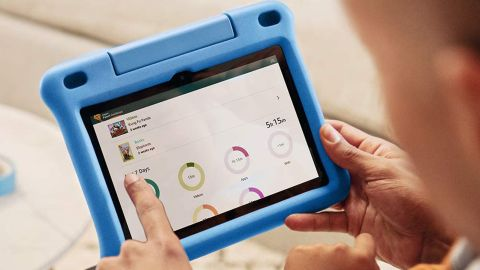 Give your kids their own Fire tablet during Prime Day.
