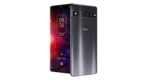 TCL 10 Pro Android Smartphone