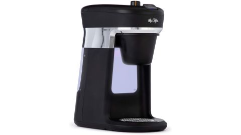 Mr. Coffee HotCup Single Serve/Pod-Free Coffee Maker