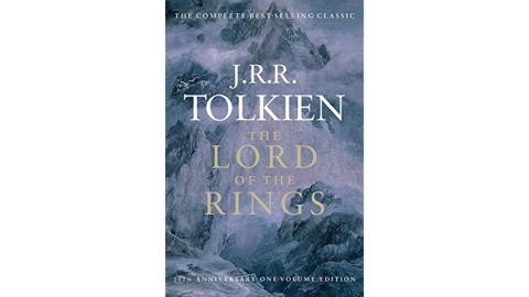 'The Lord of the Rings: One Volume' by J.R.R. Tolkein
