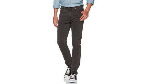Levi's 512 Slim Taper Fit Advanced Stretch Men's Jeans