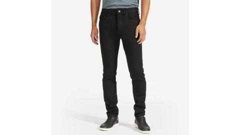 Everlane Uniform The Skinny 4-Way Stretch Organic Jean
