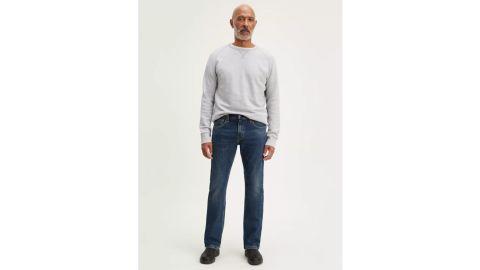 Levi's 527 Slim Boot Cut Men's Jeans
