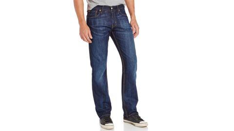 Levi's 514 Straight Fit Men's Jeans