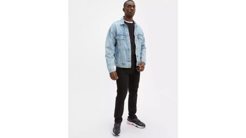 Levi's 502 Taper Fit Flex Men's Jeans