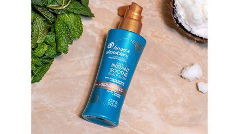 Head & Shoulders Royal Oils Instant Soothe Scalp Elixir