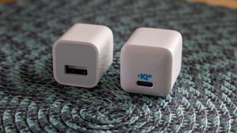 Anker Nano 20-Watt iPhone Charger