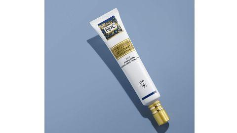ROC Retinol Corrextion Deep Wrinkle Daily Moisturizer With Sunscreen Broad Spectrum SPF 30