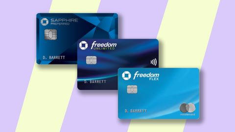 Combine points from the Chase Sapphire Preferred with other Chase Ultimate Rewards credit cards.