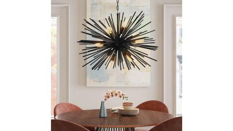 Foundstone Nelly 12-Light Sputnik Sphere Chandelier