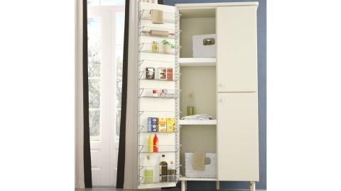 Rebrilliant Davidson Kitchen Over-Cabinet-Door Organizer