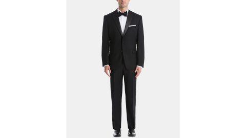 Lauren Ralph Lauren Men's Classic-Fit Tuxedo Suit Separates
