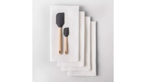 Made By Design Flour Sack Kitchen Towels