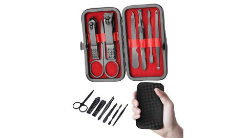 Orgen Professional Manicure Pedicure Set