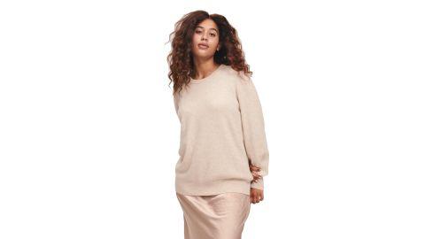 Naadam The Essential $75 Women's Cashmere Sweater
