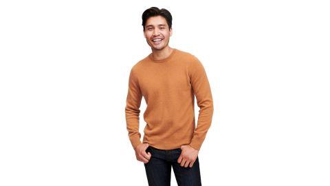 Naadam The Essential $75 Men's Cashmere Sweater