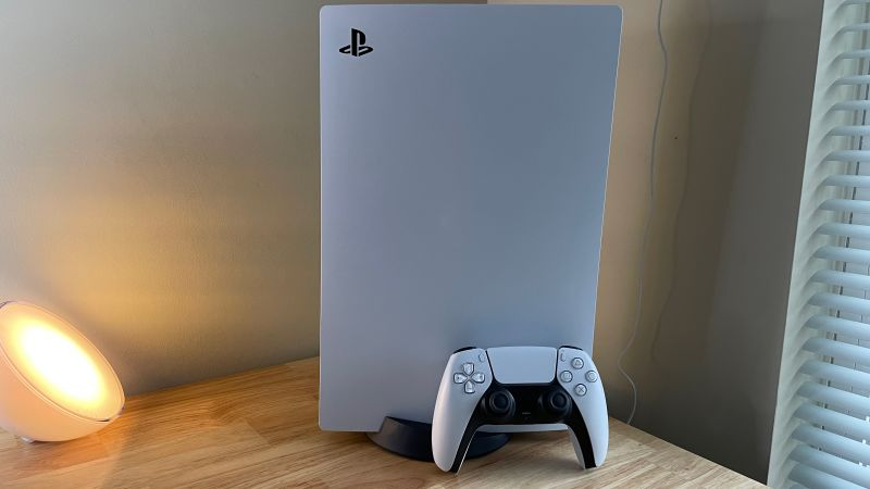 Finding the PS5 is a nightmare — here's how to actually have a chance   CNN Underscored