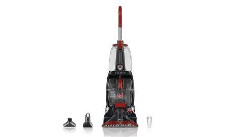 Hoover Professional Series Power Scrub Elite Pet Plus Upright Pet Carpet Cleaner