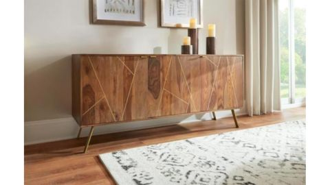 Home Decorators Collection Buffet Table